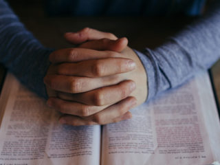 Enough with the Vague Generalities of Prayer