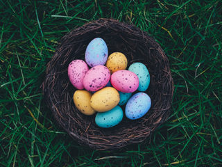Four Ways To Connect People Into Groups After Easter