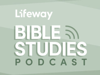 Lifeway Bible Studies Episode 26: Happiness Session 4